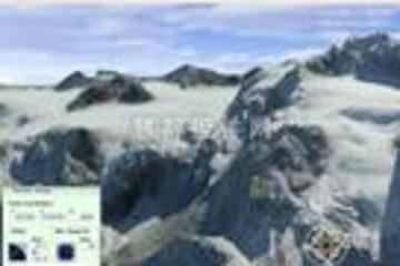 DbMAP Web 3D预览:DbMAP Web 3D界面预览