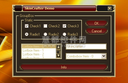 SkinCrafter预览:SkinCrafter效果预览