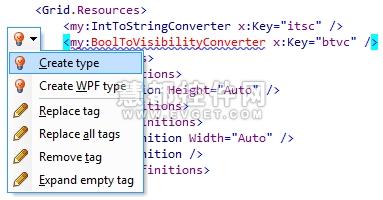 ReSharper预览:ReSharper,代码重构,Resharper工具,智能C#辅助编码,实时错误显示