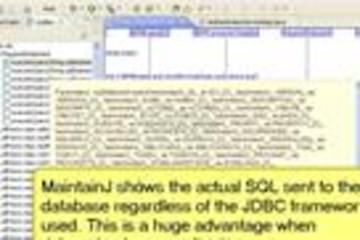 MaintainJ预览:MaintainJ,代码维护