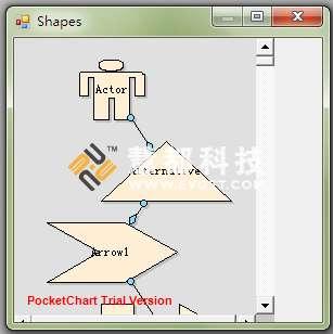 PocketChart预览: