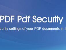 ExpertPDF Pdf Security