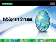 IBM InfoSphere Streams