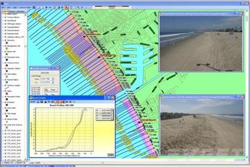 TatukGIS Developer Kernel预览:TatukGIS Developer Kernel(DK)Interface effects