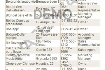 Stimulsoft Reports.Net预览:Watermark