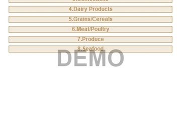Stimulsoft Reports.Net预览:Parameters Detailed Categories