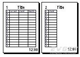 TMS Grid Pack预览:print