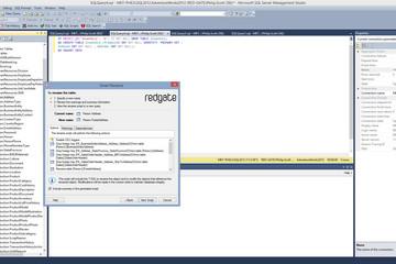 SQL Prompt预览:安全重构SQL代码