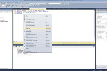 SQL Prompt预览:一键格式化SQL代码