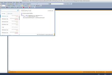 SQL Prompt预览:保存并恢复在SSMS中丢失的标签