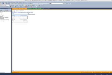 SQL Prompt预览:v7版本新增操作列表