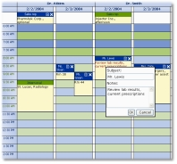 TMS ASP.NET WebPlanner预览:web planner
