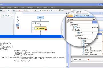 Unified Functional Testing (UFT)预览:API编程模式