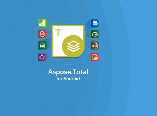 Aspose.Total for Android via Java预览:Aspose.Total for Android图集