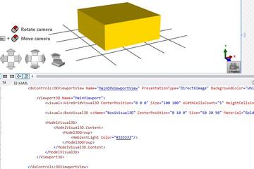 Ab3d.DXEngine预览:DXEngine-DirectX