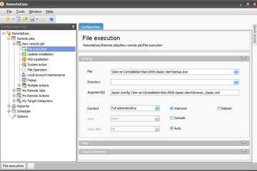 RemoteExec预览:01-File-Execution