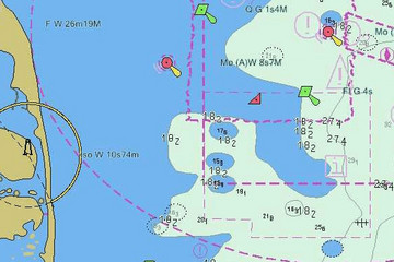 Map Suite预览:Map Suite .NET效果预览