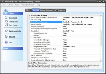 .NET Reactor预览:simple3