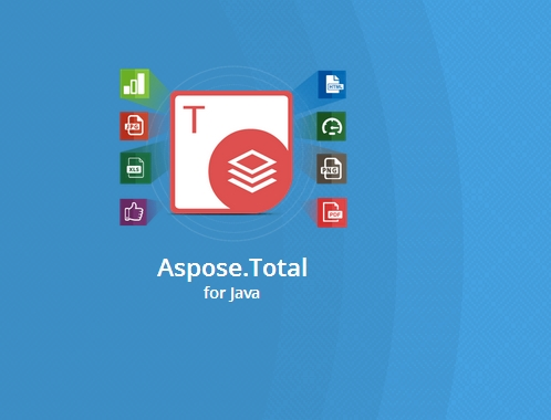 Aspose.Total预览:4