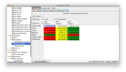 FastReport FMX预览:FASTREPORT FMX,X Unicode reports in Mac OS X