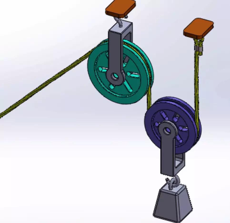 【操作视频】SolidWorks Simulation入门仿真分析(第四课)