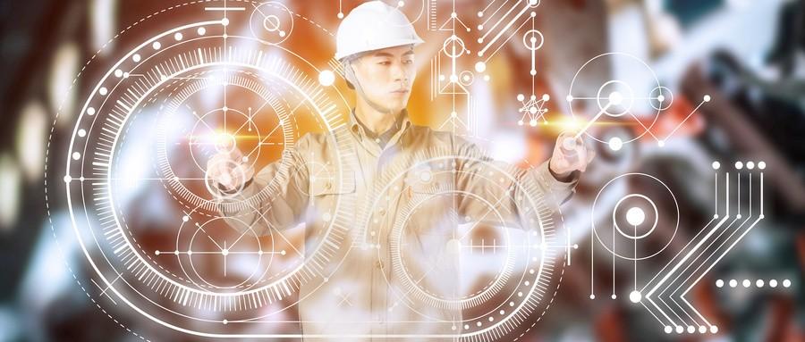 """工业数据如何从""""数""""到""""质""""の深层飞跃,。工业大数据建设至关重要"""