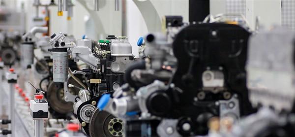 你有可能不知道?工业大数据正用七大方式改变制造业!