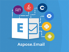 Aspose.Email for.NET 19.4(Dlls only)