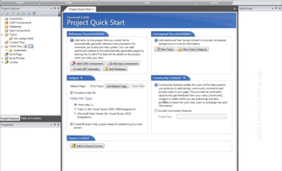 Document! X系列教程:记录COM组件