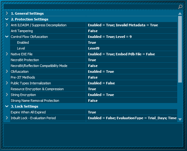 代码保护软件.NET Reactor示例:如何保护一个装配