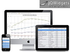 【更新】JQWidgets v8.0.0正式发布[附下载]
