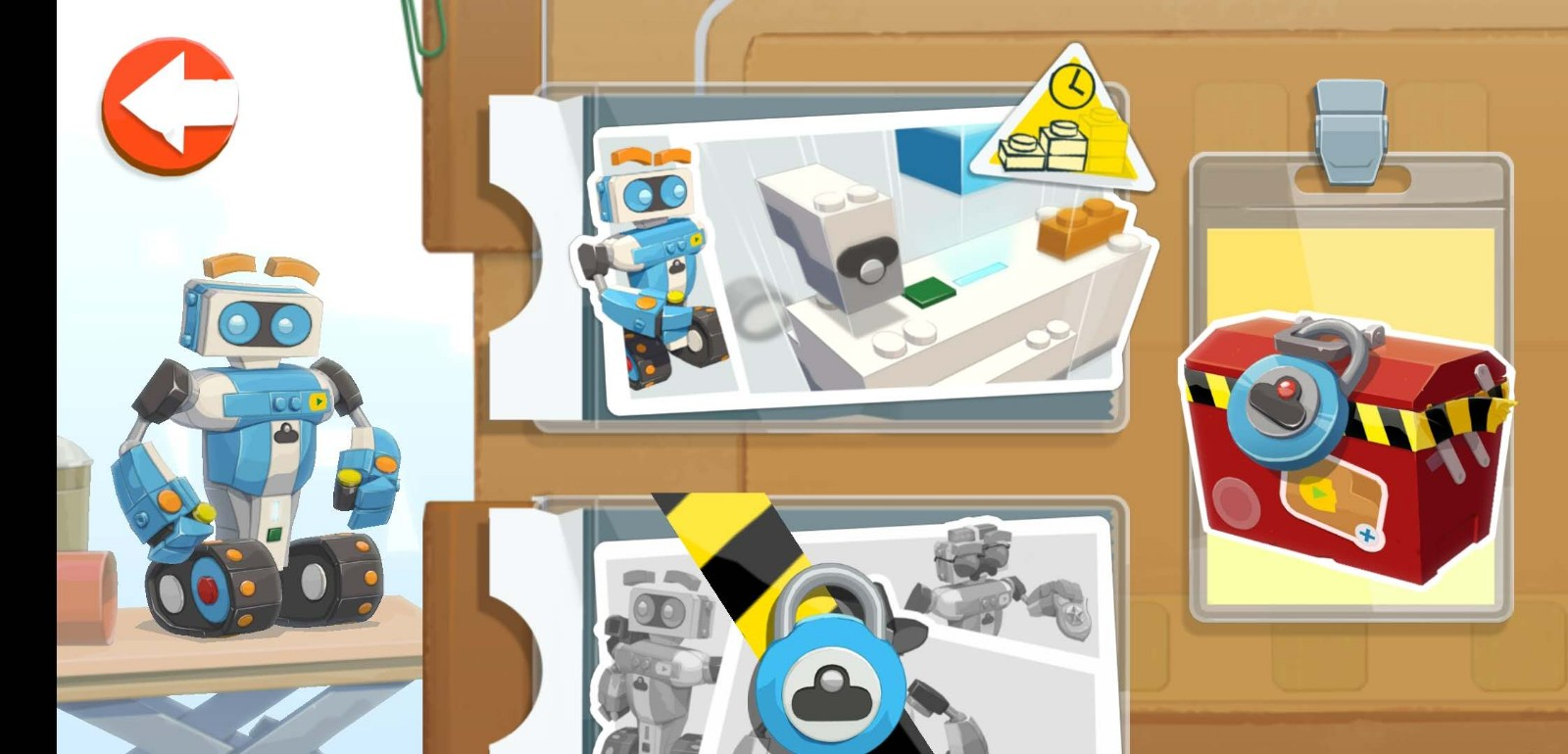 Dynamsoft Barcode Reader教程:使用Lego Boost和Webcam制作条码扫描机器人