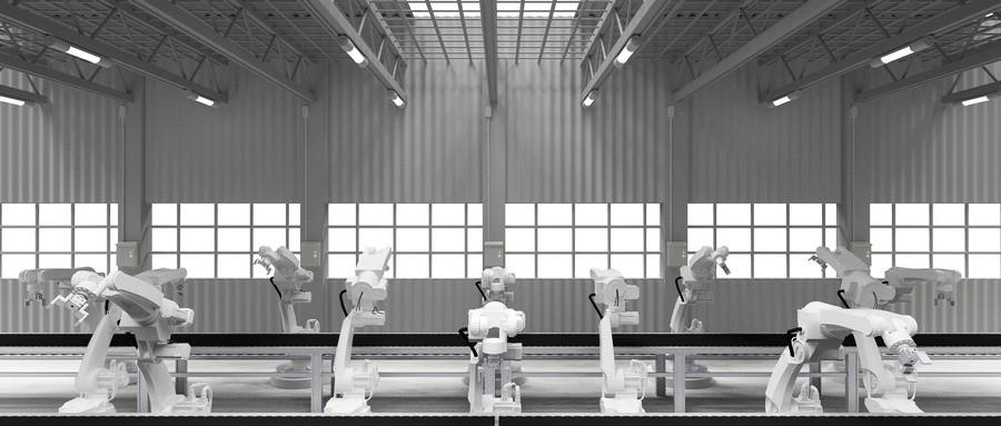 工业制造中设备维护成本高?通过智能设备运维方案提高设备效率、降低成本