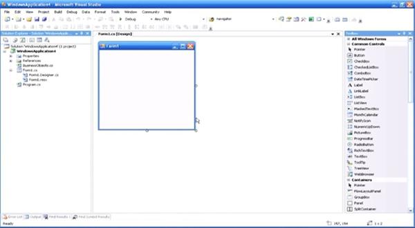业务报表视频:发送Business Object及自定义函数的使用