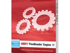 ABBYY FineReader Engine(SDK)
