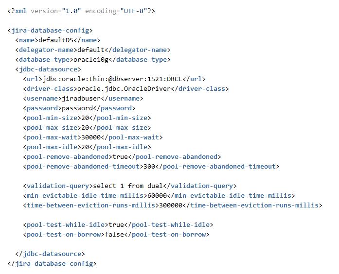 XML文件示例