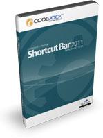 Xtreme ToolkitPro MFC C++用户界面控件获奖信息ShortcutBar