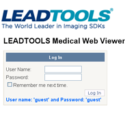 HTML5 Viewer