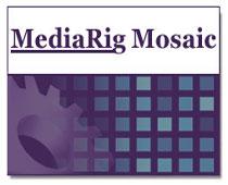 MediaRig Mosaic是一个基于PC的1RU(请求单位)系统,该系统是专门为想寻求最简约、最有效的解决方案的多频道服务运营商提供的,这些解决方案可以向用户提供视频内容丰富的交互式节目向导频道以及其它更多的服务。