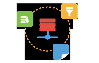 Essential Studio for JavaScript 数据源