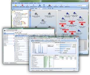 慧都联合网络管理软件商Axence回馈中国用户
