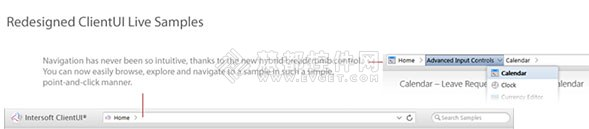 亲测WebUI 2012 R2全新的用户体验