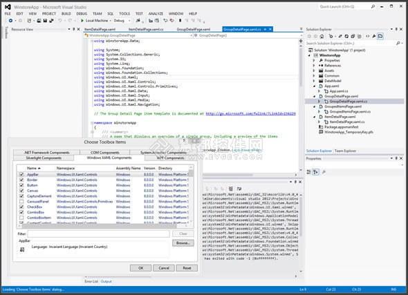 解析2013 Jolt奖编码类优秀工具