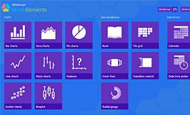 Mindscape发布超炫Metro Elements界面控件套包