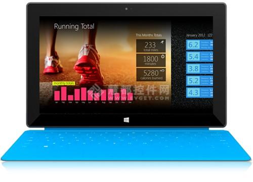 Infragistics发布新的Windows 8 UI/UX工具包