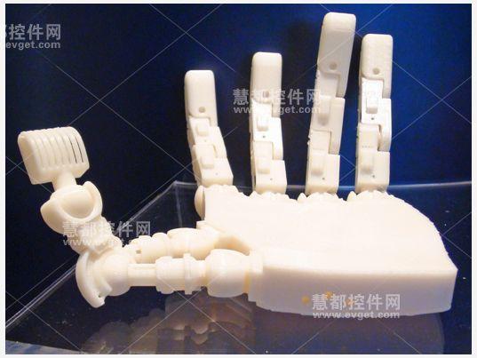 令人叹为观止的10大3D打印机应用