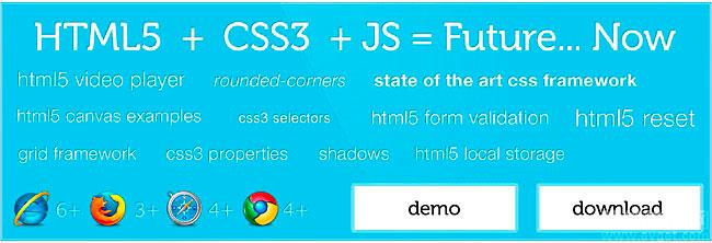 52 FrameworkCSS