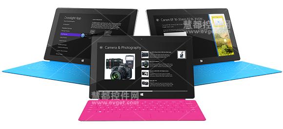 Windows 8,移动开发,InterSoft 2013,用户界面