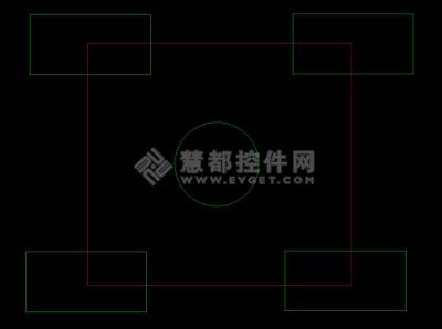 ItemsRectsResult,矩形框,VectorDraw,折线
