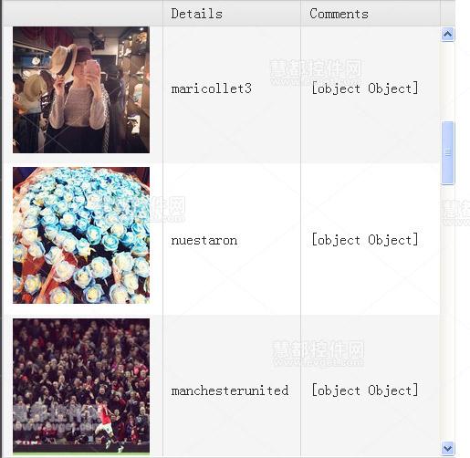 HTML5 Web app开发工具Kendo UI Web教程:如何绑定网格到远程数据